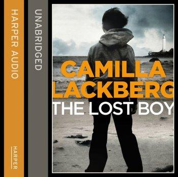 Lost Boy (Patrik Hedstrom and Erica Falck, Book 7)-Lackberg Camilla