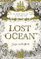 Lost Ocean: 36 Postcards to Color and Send - Basford Johanna