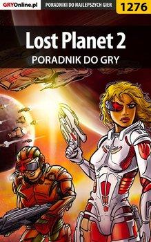 Lost Planet 2 - poradnik do gry-Justyński Artur Arxel