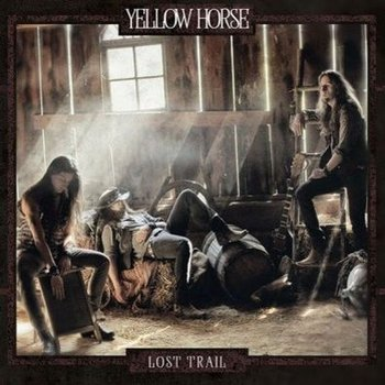 Lost Trail - Yellow Horse