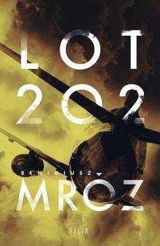 Lot 202-Mróz Remigiusz