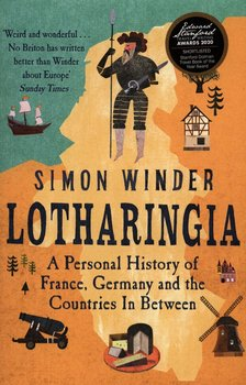 Lotharingia-Winder Simon