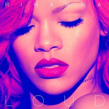 Loud-Rihanna