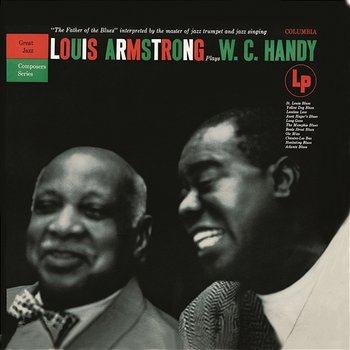 Louis Armstrong Plays W. C. Handy-Louis Armstrong & His All Stars