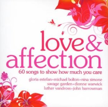Love And Affection - Various Artists