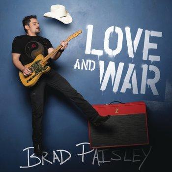 Love and War-Paisley Brad