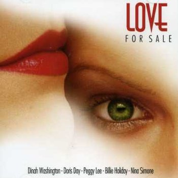 Love For Sale-Various Artists