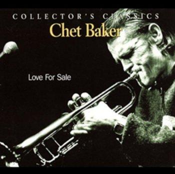 Love for Sale-Baker Chet