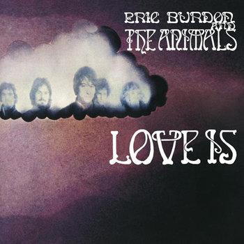 Love Is (Remastered)-The Animals, Burdon Eric