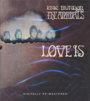 Love Is (Remastered)-Eric Burdon and The Animals