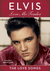 Love Me Tender The Love Songs - Presley Elvis