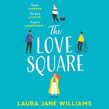 Love Square-Williams Laura Jane