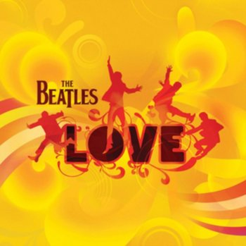 Love-The Beatles, The Beatles