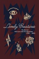 Lovely Creatures: The Best of Nick Cave and The Bad Seeds (1984-2014 Deluxe Edition)