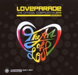 Various - The Loveparade Compilation 2002 (Access Peace)