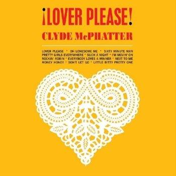 Lover Please!-Mcphatter Clyde