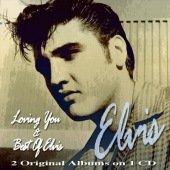 Loving You: The Best Of Elvis Presley-Presley Elvis
