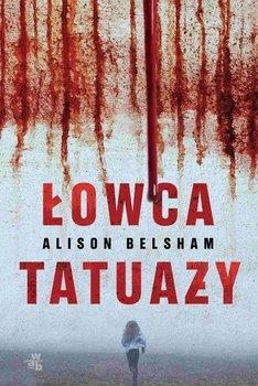 Łowca tatuaży-Belsham Alison