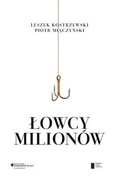 Łowcy milionów. Dekalog przedsiębiorcy                      (ebook)