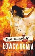 Łowcy ognia. Tom 9-Kallentoft Mons