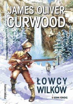Łowcy wilków-Curwood James Oliver