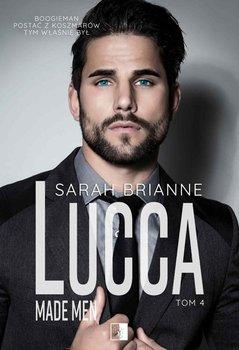 Lucca-Brianne Sarah