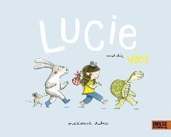 Lucie und die Vier-Dubuc Marianne