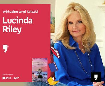 Lucinda Riley – PRZEDPREMIERA | Wirtualne Targi Książki