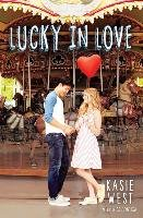 Lucky in Love (Point Paperbacks) - West Kasie