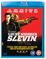 Lucky Number Slevin -McGuigan Paul