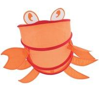 Ludi, duży Organizer Kąpielowy, pomarańczowy