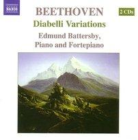 Ludwig van Beethoven: Diabelli Variations