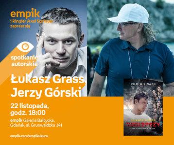 Łukasz Grass, Jerzy Górski | Empik Junior