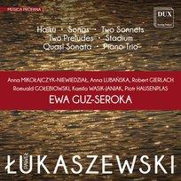 Łukaszewski: Musica Profana 1