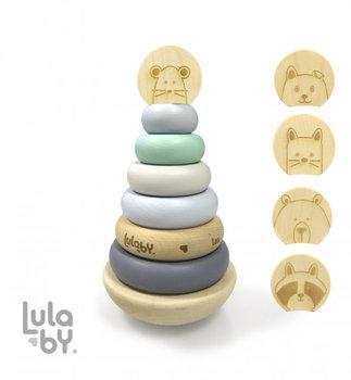 Lulaby, sorter Piramida Las-Lulaby