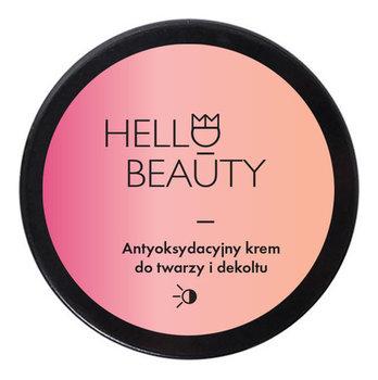 Lullalove, Hello Beauty, antyoksydacyjny krem do twarzy i dekoltu, 30 ml-LullaLove
