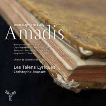 Lully: Amadis-Les Talens Lyriques, Rousset Christophe, Choeur de Chambre de Namur