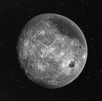 Lunar Orbit Rendezvous-Lor
