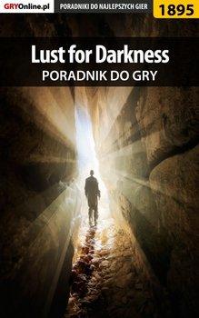 Lust for Darkness - poradnik do gry-Wasik Radosław Wacha