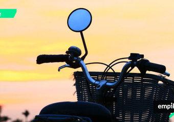 Lusterko do roweru – jakie wybrać?