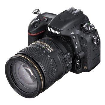 Lustrzanka NIKON D750 + obiektyw Nikon AF-S 24-120 mm f/4G ED VR-Nikon
