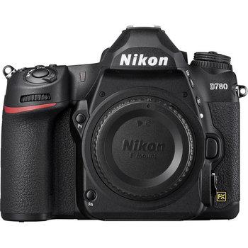 Lustrzanka NIKON D780-Nikon