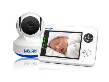 Luvion Premium Babyproducts, Elektroniczna niania z kamerą i monitorem-Luvion Premium Babyproducts
