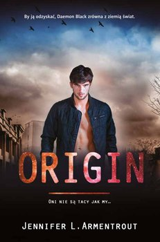 Lux. Tom 4. Origin                      (ebook)
