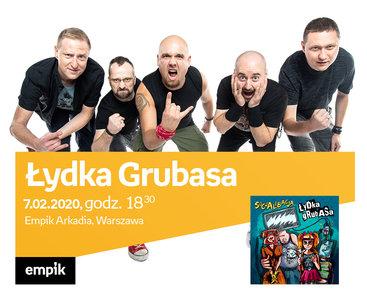 Łydka Grubasa | Empik Arkadia