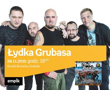 Łydka Grubasa | Empik Bonarka