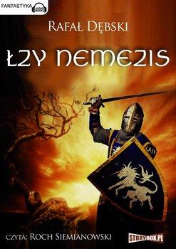 Łzy Nemezis-Dębski Rafał