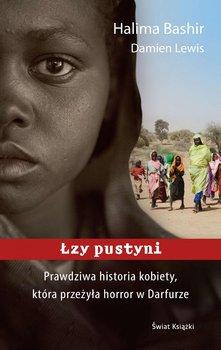 Łzy pustyni                      (ebook)