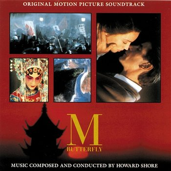 The Only Time I Ever Really Existed - Howard Shore