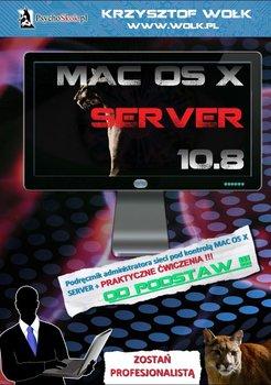 Mac OS X Server 10.8-Wołk Krzysztof